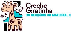 Creche Girafinha